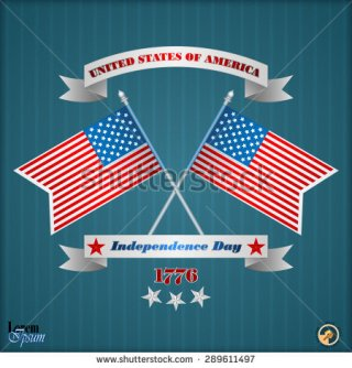 stock-vector-abstract-computer-graphic-design-holidays-layout-template-with-two-crossed-national-flags-for-289611497